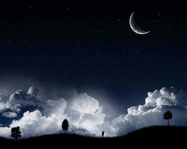 تفسير حلم الليل في المنام