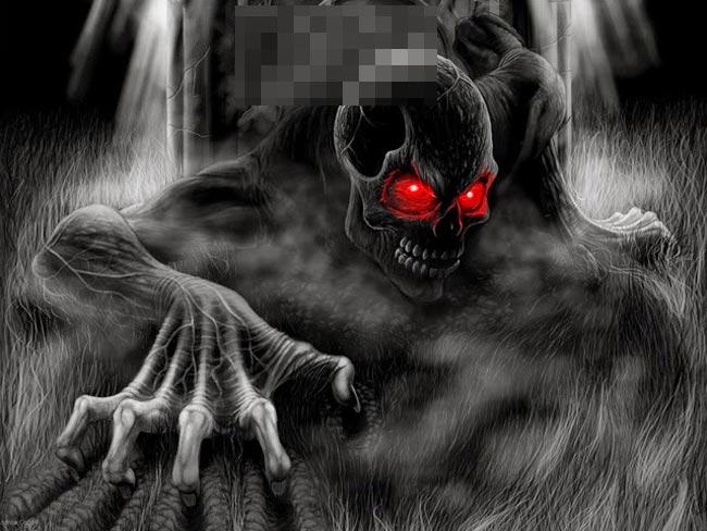 الجن والشياطين في المنام
